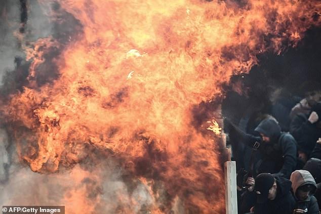 Foto: Agência AP